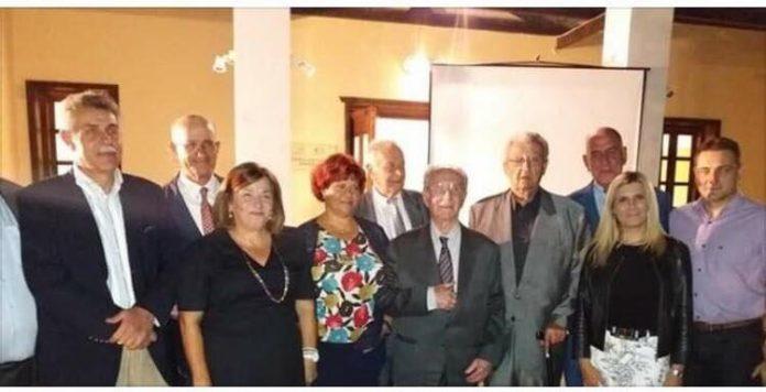 Βραβευση Παλαίμαχων Εν ζωή Ιατρών από τον Ιατρικό Σύλλογο Κω, στο Χάνι